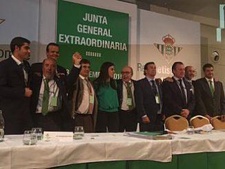 """Compromisos de PNB para el futuro """"Betis de los Béticos"""""""